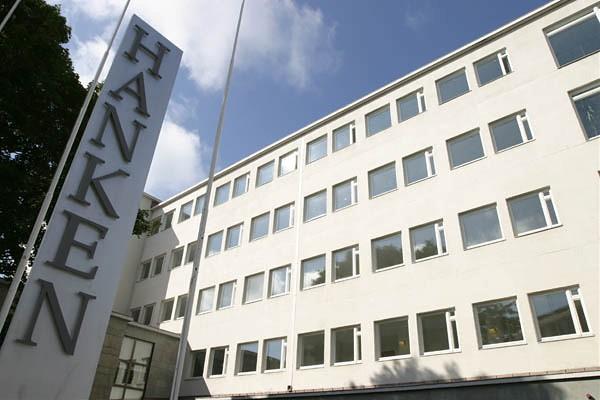 Hanken Swedish School of Economics and Business Administration / Шведская школа экономики и ...