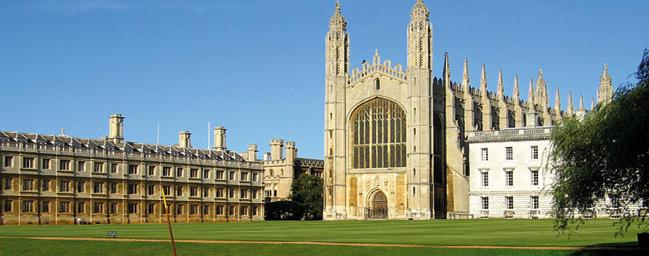 Образование в Англии. Обучение в Великобритании