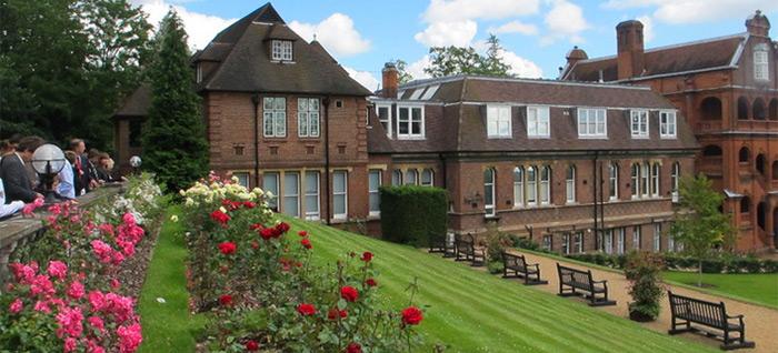 Лучшие школы Англии