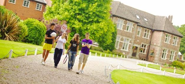 Летние школы Англии - Обучение в Англии летом