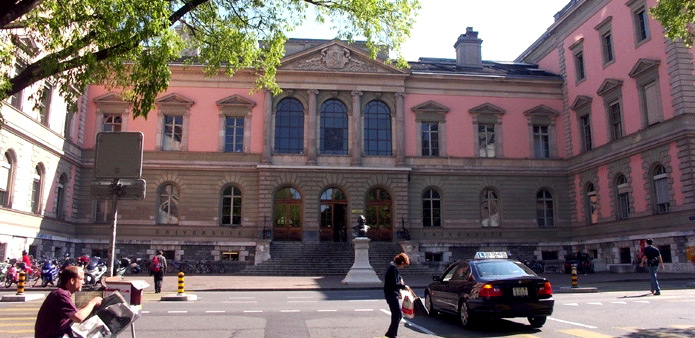 Обучение в Швейцарии. Высшее образование